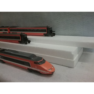 "Bachmann Collector Series ""French TGV"" Set"