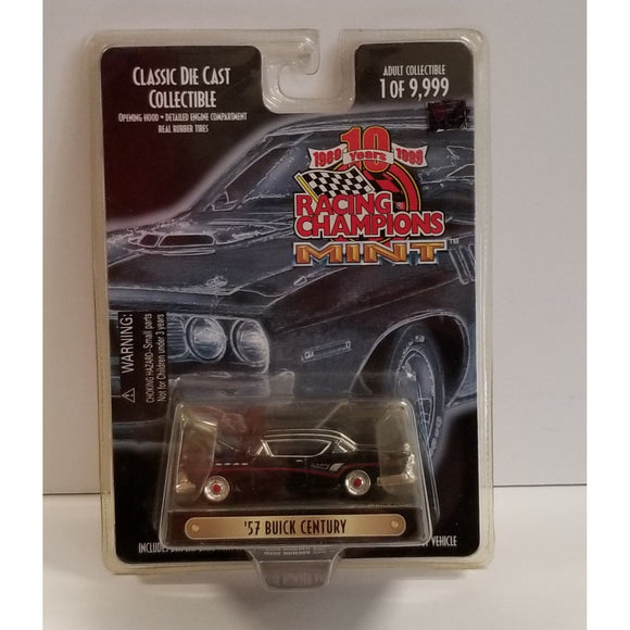 1/64 Scale Racing Champions No.231 '57 Buick Century