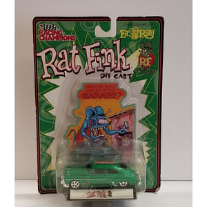 1/64 Scale Racing Champions Ed 'Big Daddy' Roth Rat Fink