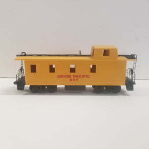 HO Scale Bachmann  Union Pacific Caboose No.207