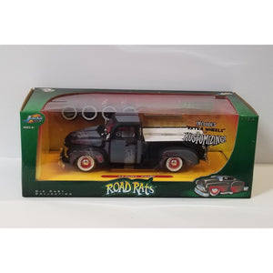 1/24 Scale Jada Toys Die-Cast  Road Rats '53 Chevy Pick Up