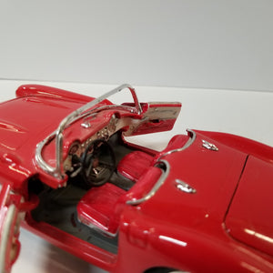1/24 Scale 1957 Chevrolet Corvette