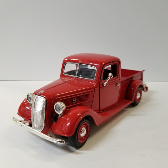 1/24 Scale 1937 Ford Pick Up