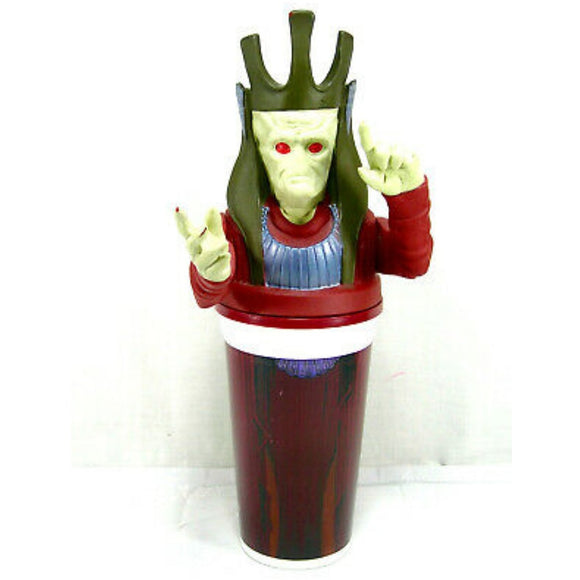 1999 Star Wars Episode One Collector Cup Nute Gunray