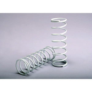 2458A Front Springs White Nuts (2)