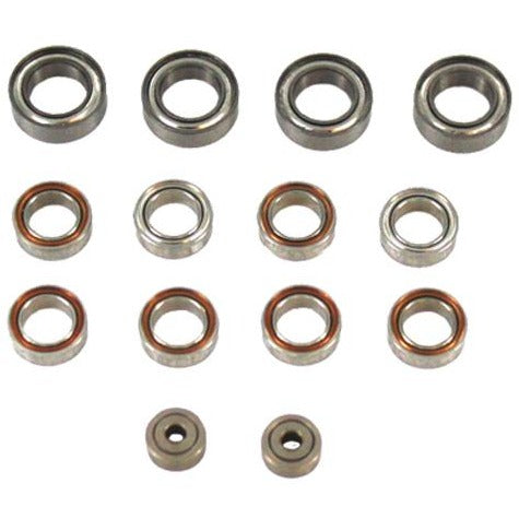 24602 Complete Bearing Set (qty 14 total) for Sumo RC