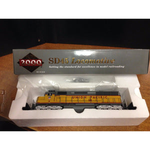 Proto2000 Union Pacific SD-45 - Swasey's Hardware & Hobbies
