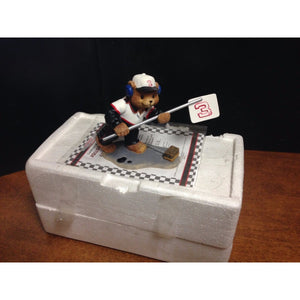 Good Ole Bear Dale Earnhardt Collectible Pit Bear - Swasey's Hardware & Hobbies