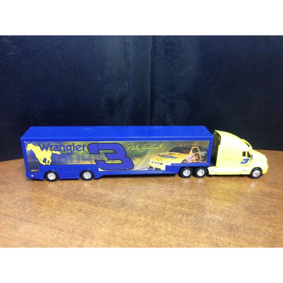 Dale Earnhardt Semi Truck 1/50 scale - Swasey's Hardware & Hobbies