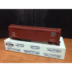 Athearn Southern Pacific 50' Double Door Boxcar #206802 - Swasey's Hardware & Hobbies