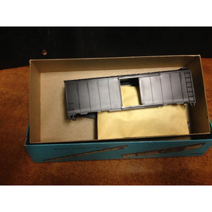 Athearn 40' Undecorated Box Car - Swasey's Hardware & Hobbies