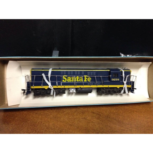 Train-Master Santa Fe FM - Swasey's Hardware & Hobbies