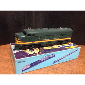 Atheran Northern Pacific F7A - Swasey's Hardware & Hobbies