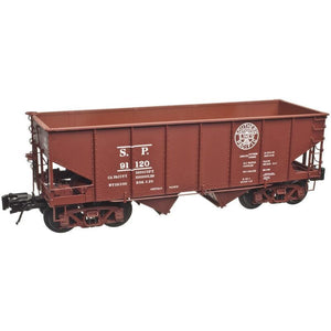 Atlas O 3-rail Southern Pacific 55 ton hopper - Swasey's Hardware & Hobbies