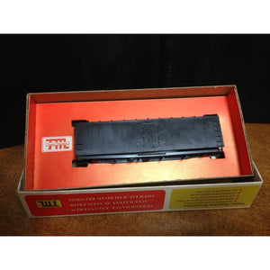 Train-Master 40' ARA Wood Outside Braced Boxcar - Swasey's Hardware & Hobbies
