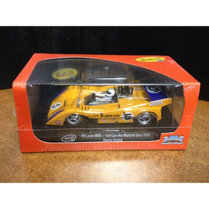 Slot.it. Mclaren M8D Denny Hulme - Swasey's Hardware & Hobbies