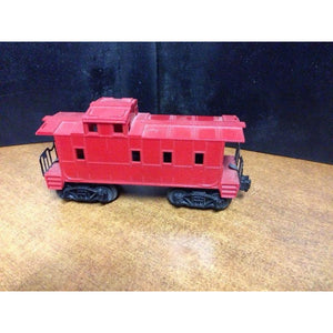 Lionel 6067 Caboose - Swasey's Hardware & Hobbies
