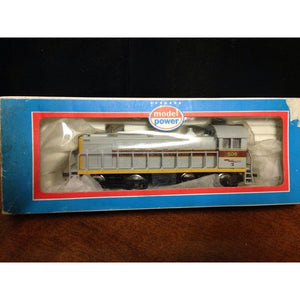 Model Power Alco Switcher Erie-Lacawanna - Swasey's Hardware & Hobbies