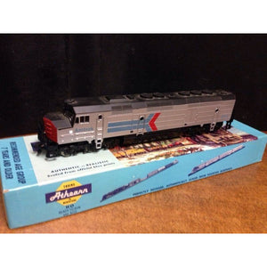 AHM SPD45 Amtrak - Swasey's Hardware & Hobbies