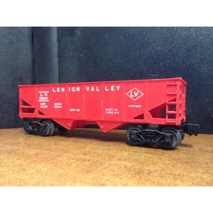 Lionel 25000 Lehigh Valley hopper - Swasey's Hardware & Hobbies