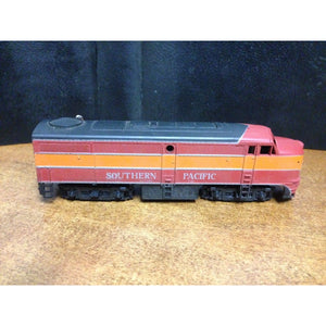 Southern Pacific FA1 unpowered by Train Miniature - Swasey's Hardware & Hobbies