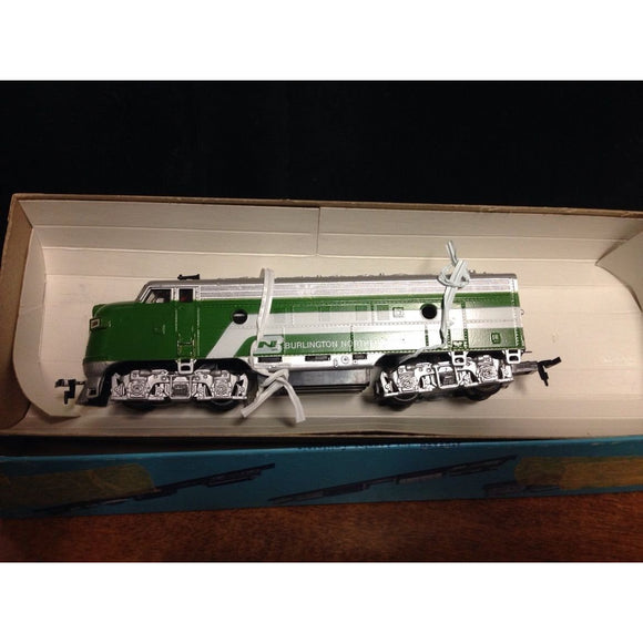 Life Like Burlington Northern F7 - Swasey's Hardware & Hobbies