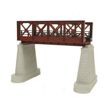 MTH Rust Girder Bridge - Swasey's Hardware & Hobbies
