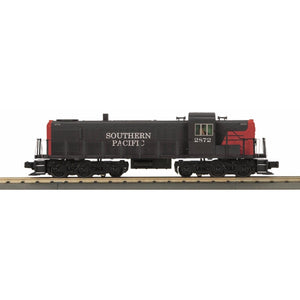 MTH Rail King 3-rail Southern Pacific RSD-4 with proto sound 3.0 - Swasey's Hardware & Hobbies