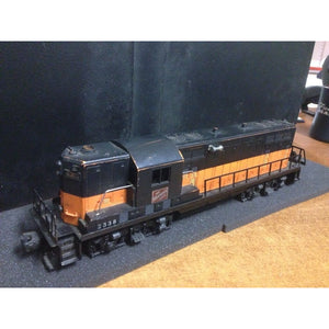 Lionel 2338 Milwaukee GP-7 - Swasey's Hardware & Hobbies