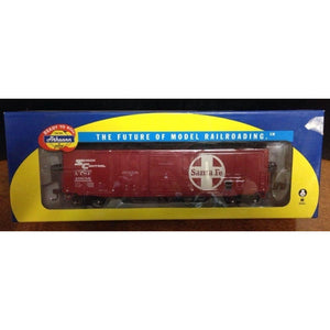 Athearn Santa Fe 50' Combination Door Boxcar - Swasey's Hardware & Hobbies