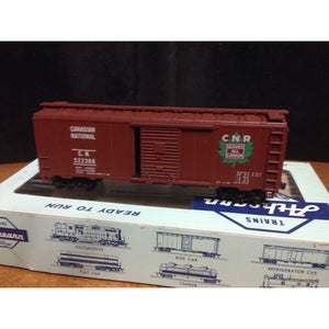 Athearn 40' Canadian National Box Car - Swasey's Hardware & Hobbies