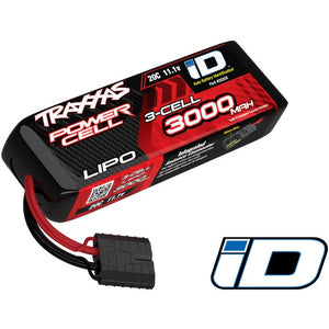 2830X Power Cell Lipo Mah V S 3000