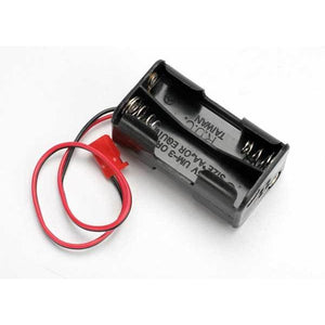 3039 4-Cell Battery Holder Assembly: Jato,Revo 3.3