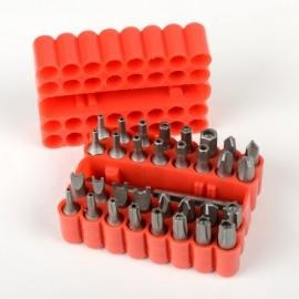 31075 SECURITY BIT 33PC