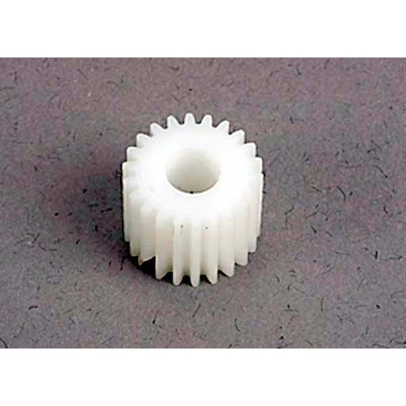 3195X Traxxas Top Drive Gear Machined Pom