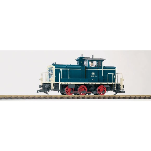 37521 DB IV BR260 Switcher Blue & Beige - Swasey's Hardware & Hobbies