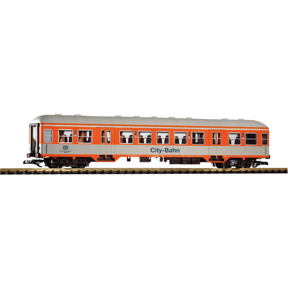 37622 DB IV Silver Coin Coach 2. Cl., City-Bahn - Swasey's Hardware & Hobbies