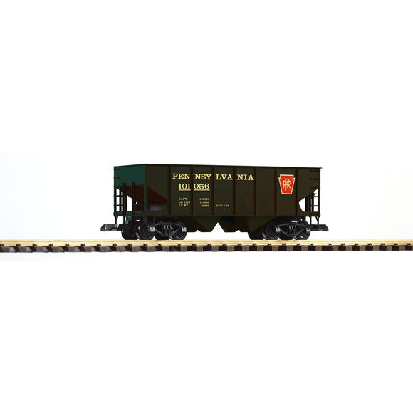 38821 PRR Rib-Side Hopper 120955 Brunswick - Swasey's Hardware & Hobbies