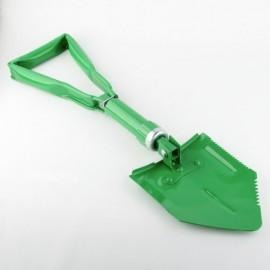 40064 FOLDING SHOVEL 3IN1