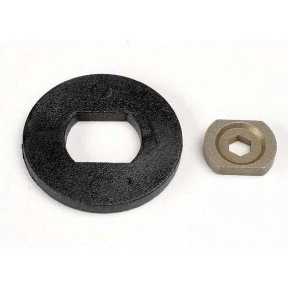 4185 Brake Disc,Shaft-Disc Adapt,Nru