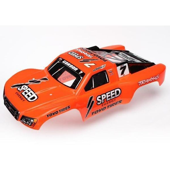 4415 Robby Gordon Painted Body Nitro Body