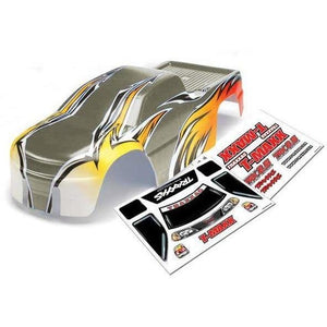 49165 Special Edition T Maxx Body Painted Maxx-Body,-Painted