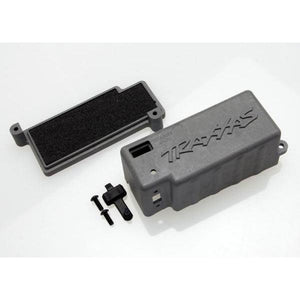 4925X Battery Box Grey