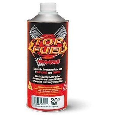 5020 Top Fuel Power Plus Nitro Plus-20