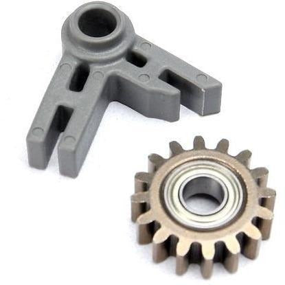 5183 Gear idler idler gear support bearing pressed gear-support/-bearing-(pressed - Swasey's Hardware & Hobbies