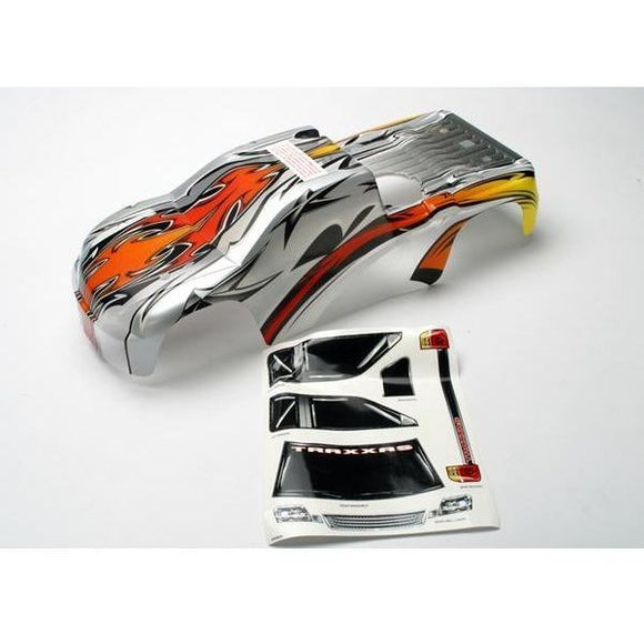 5311X Prographix Body With Decal Revo