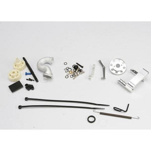 5360X Big Block Installation Kit Revo Revo