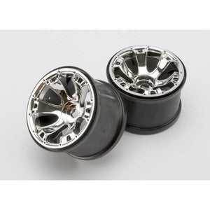 5671 Geode Chrome Wheels Summit Wheels-(2)