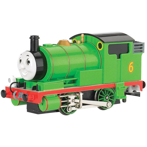 Bachmann HO Scale 58742 Persy with moving eyes #6