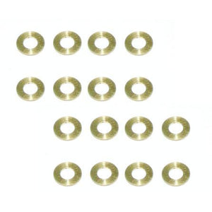 69725 Washers (3.1*6*0.5mm) and (3.1*5.5*0.5mm)
